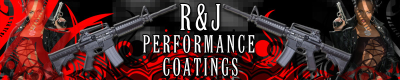 R&J PERFORMANCE COATINGS